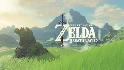 The Legend of Zelda : Breath of The Wild se dévoile enfin