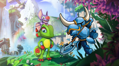 Shovel Knight s