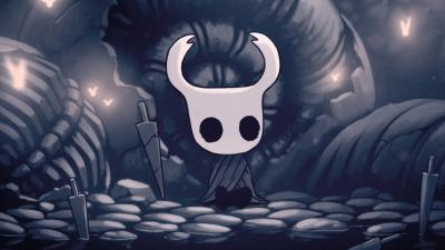 Hollow Knight fait le Switch