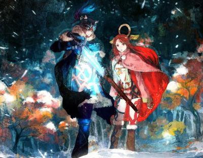 I Am Setsuna au lancement de la Switch