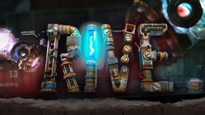 RIVE ressuscite sur Switch
