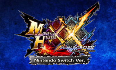Trailer, bundle et cross-play pour Monster Hunter XX Switch