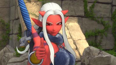Dragon Quest X prend date sur Switch
