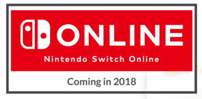 Le Online sur Switch, Nintendo change ses plans !