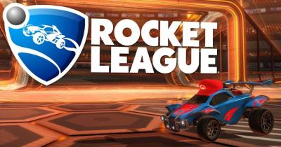 Rocket League roule vers la Switch en fin d