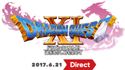 Dragon Quest XI aura droit à son Nintendo Direct dédié