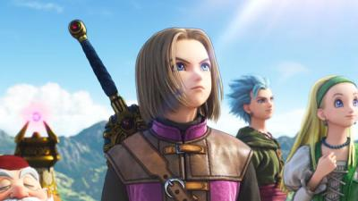 Récapitulatif du Dragon Quest XI Direct