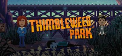 Thimbleweed Park arrive sur Switch