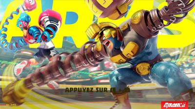 ARMS passe en version 2.0