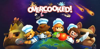 Overcooked annonce sa date de sortie sur Switch