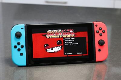 Super Meat Boy et Muttant Mudds arrivent sur Switch