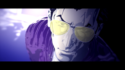 Travis Strikes Again : No More Heroes dévoilé