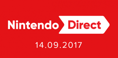 Résumé du Nintendo Direct du 14 septembre 2017