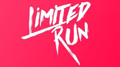 Limited Run s