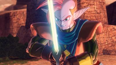 Dragon Ball Xenoverse 2 s