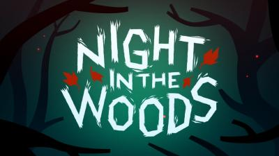 Night in the Woods prend date sur Switch
