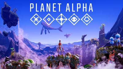 Planet Alpha décolle vers la Nintendo Switch