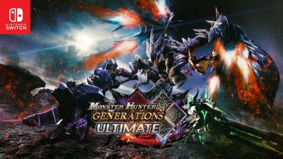 Monster Hunter Generations Ultimate finalement localisé