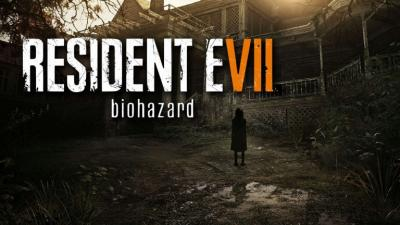 Resident Evil 7 sur Switch mais en Cloud