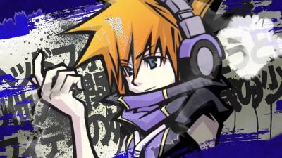 The World Ends With You: Final Remix prend date au Japon