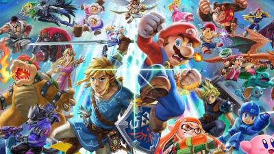 Nintendo France dévoile son line-up pour Japan Expo
