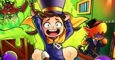 A Hat in Time bientôt sur Nintendo Switch !