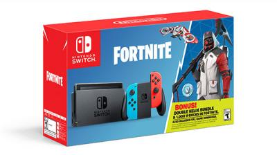 Un bundle Fortnite pour faire le plein de V-Bucks