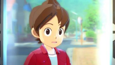 Yo-Kai Watch 4 s