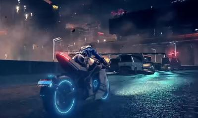 Platinum Games présente ASTRAL CHAIN sur Nintendo Switch
