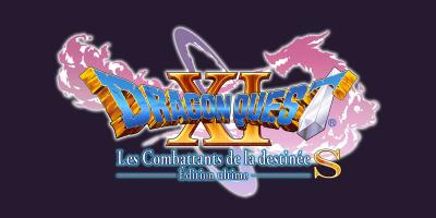 Dragon Quest XI S Édition ultime se montre plus en détail