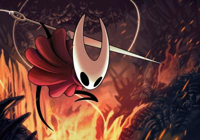 Hollow Knight: Silksong passe de DLC à véritable suite