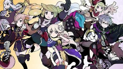 Un remaster de The Alliance Alive dans les cartons