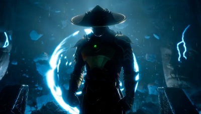 Des images de Mortal Kombat 11 sur Switch