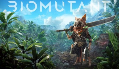 Rumeurs : Biomutant et Darksiders II sur Nintendo Switch ?