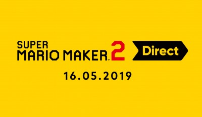Super Mario Maker 2 Direct demain soir !