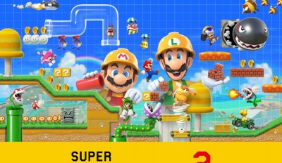 Récap du Nintendo Direct spécial Super Mario Maker 2
