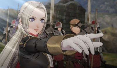 Présentation des Black Eagles de Fire Emblem: Three Houses