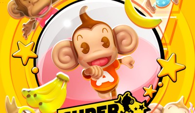 Super Monkey Ball: Banana Blitz s