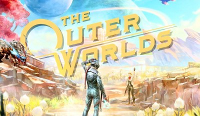 Obsidian annonce la version Switch de The Outer Worlds !