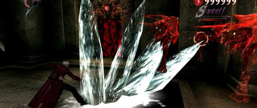 Devil May Cry 3 introduit le changement de Styles sur Switch