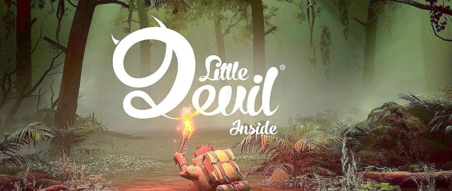 Little Devil Inside prévu également sur Switch