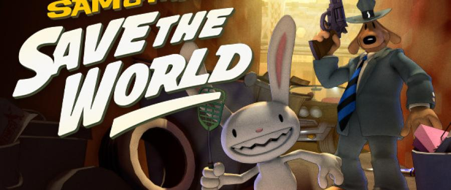 Sam & Max Save the World ressuscité sur Switch