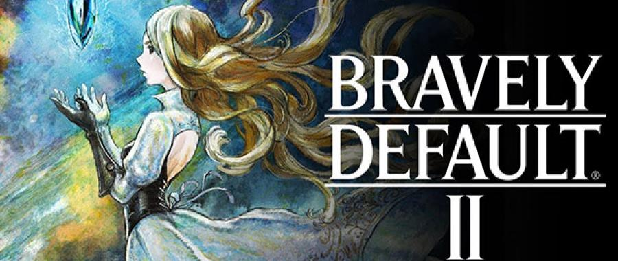 Square Enix dévoile Bravely Default II sur Switch