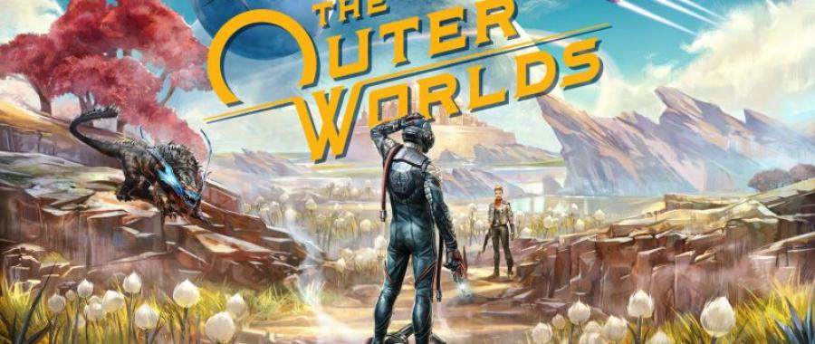 The Outer Worlds prend date mais oublie sa cartouche